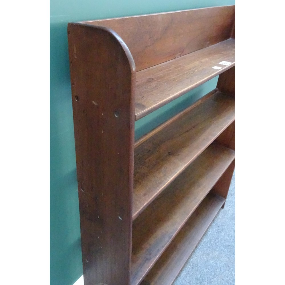 A 19th century Anglo-Indian teak... Image