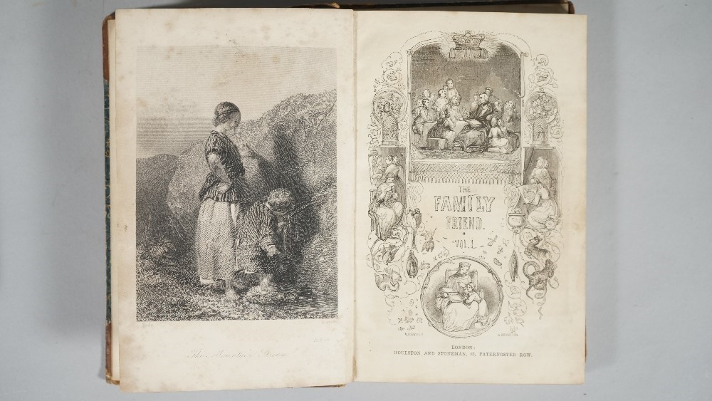 The Rector of Overton, A Novel. In Three Volumes. London: Fisher, Son, & Co., 1830 [Volume III:... Image