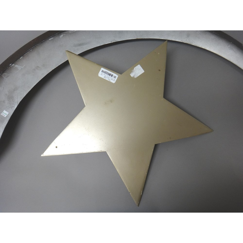 Film Props - The Sickle and Star props,... Image