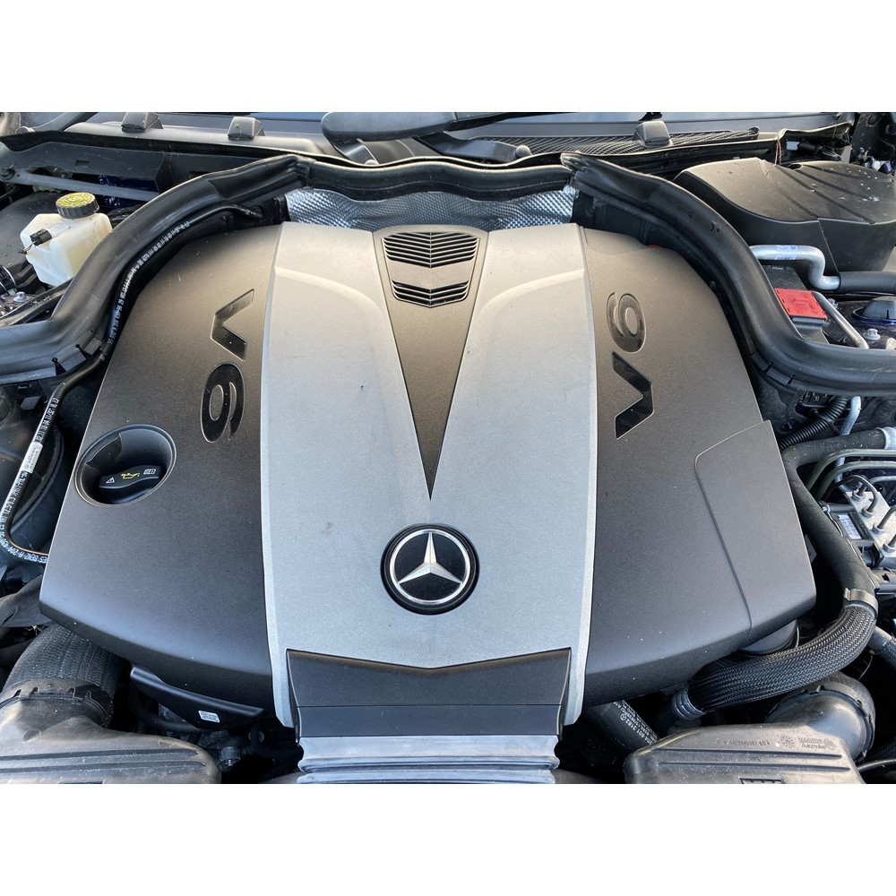 'Mercedes-Benz' (GV11 SFE)  A 2011 E Class 3.0 E350 CDI Sport two door coupe. The vehicle has... Image